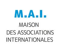 """Résultat de recherche d'images pour """"m.a.i maison associations internationales"""""""